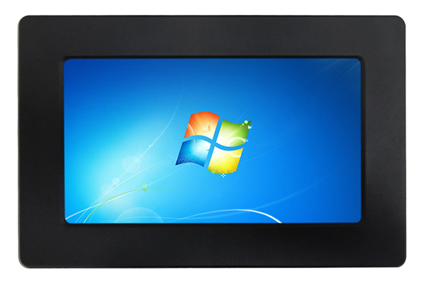11.6 Panel -mount Lcd Monitor voor inch