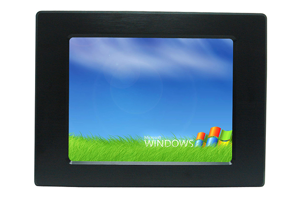 12.1 Panel -mount LCD Monitor inch