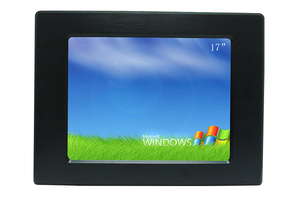 17 Panel mount LCD Monitor