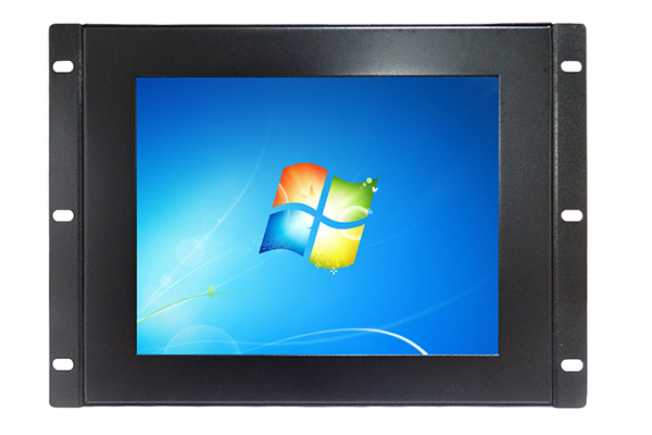 8.4 Inch Rack Mount LCD Monitors