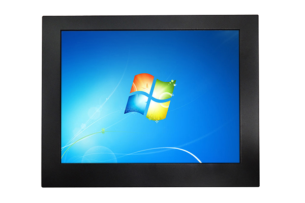 12.1 Inch Vesa /Wall Mount LCD Monitor