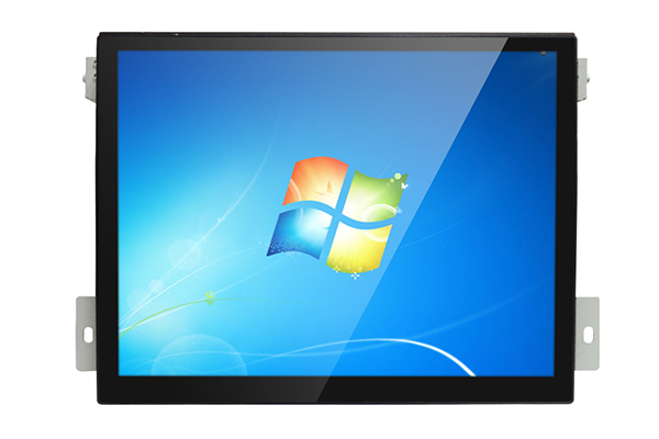 15 Inch Rack Mount LCD Monitor