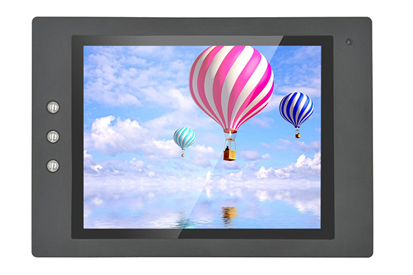10.4 Waterproof LCD Monitor Inch