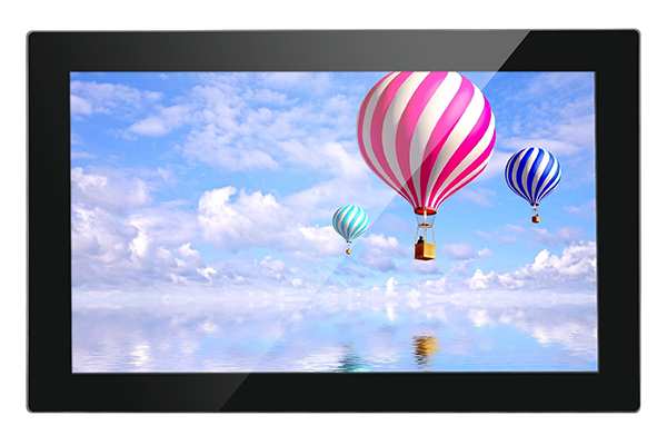 15.6 Inch Sunlight Ledable High Bright LCD Monitor