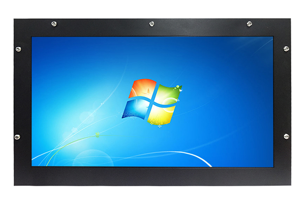 21.5 Inch Sunlight Leftable LCD Monitor