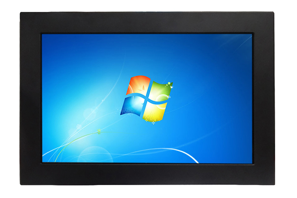 22 Inch Sunlight Leftable LCD Monitor
