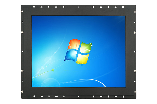 17 Inch VESA Wall Mount Industrial Panel PC